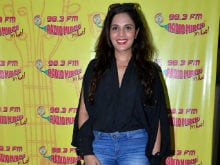 <I>Khoon Aali Chithi</i>, Produced by Richa Chadha, to be Screened in Melbourne