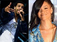 Rihanna And Drake Spotted Together in Nightclub