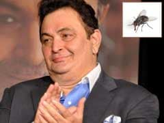 Rishi Kapoor vs a Fly: Who Won? Twitter is Still ROFL