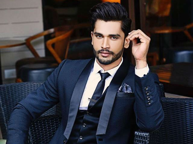 Rohit Khandelwal is 'Immensely Proud' to Win Mr World 2016