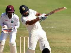 राहुल, रोहित और धवन के अर्धशतक, भारतीय बल्लेबाजों को मिला अच्छा अभ्यास