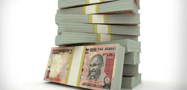 Rs 1.23 Lakh Crore Of Income Tax Refund Pending: Government