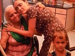 After Sushma Swaraj Tweets Akhilesh Yadav, Russian Woman 'United' With Family
