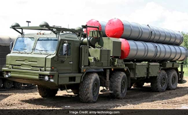 Sanctions Waiver Intended To 'Wean' India, Others Off Russian Arms: US