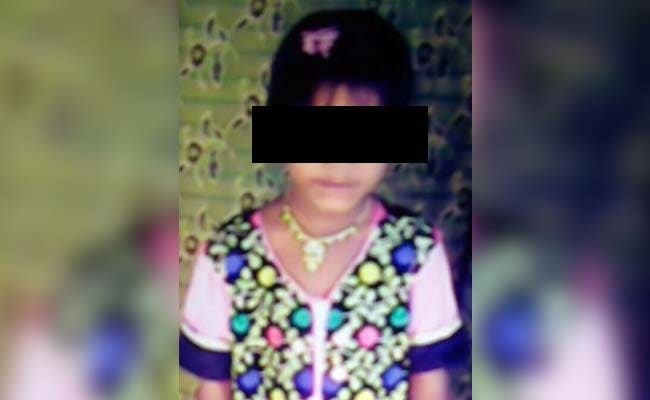 6-Year-Old's Body Found Stuffed In Cooking Vessel In Tamil Nadu