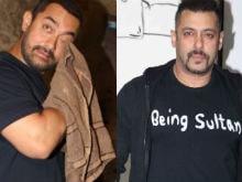 Salman's Rape Comment Was Insensitive, Says Aamir Khan
