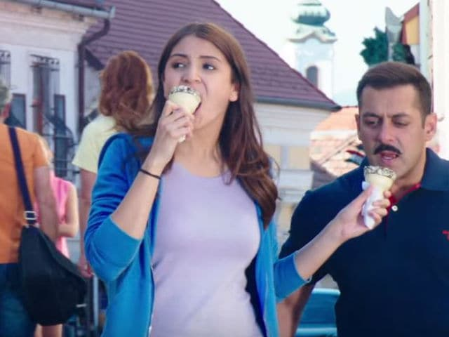Salman Khan's Sultan Isn't Done Yet. Here's a New Song