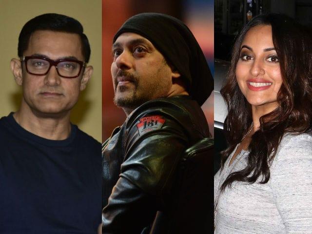 What Aamir, Sonakshi, Arjun Said About Salman Khan's Rape Comment