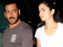 Katrina Kaif Not in Salman Khan's Film With Kabir Khan