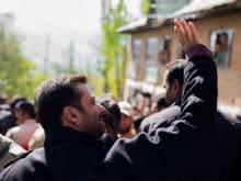 Kashmir Schedule of Salman Khan's <i>Tube Light</i> Postponed Indefinitely