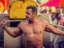 Salman Khan's Blockbuster Eid: From <i>Wanted</i> to Now, A Definitive History