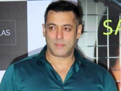 Rajasthan Government To Appeal Against Salman's Acquittal In Supreme Court