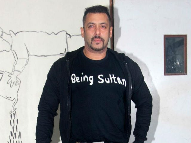 Salman on 'Rape Remark': 'If I Don't Say Anything, I am Labelled Boring'