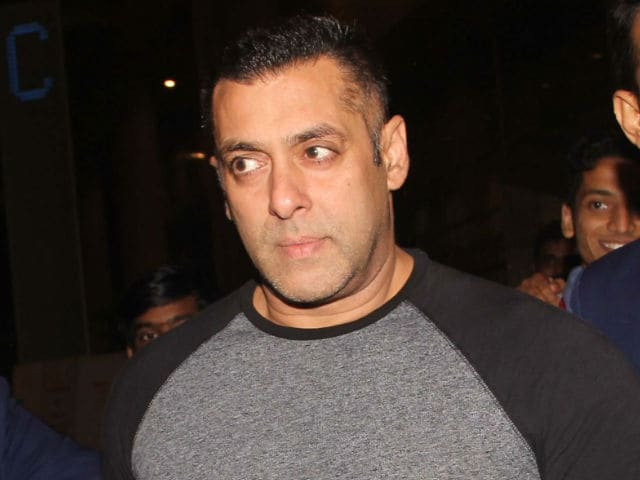 Salman Khan Says, 'I'll Take My Story to Grave'