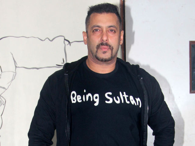 After Apologising For Salman, Salim Khan Hoped 'Problem Would be Over'