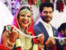 Sambhavna Seth Shares Stunning Pictures From Her Wedding