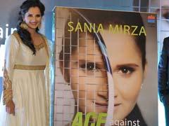 टेनिस कोर्ट के भीतर और बाहर किए संघर्ष की कहानी है सानिया मिर्ज़ा की आत्मकथा 'एस अगेन्स्ट ऑड्स'