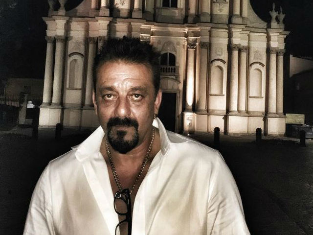 Why Did Sanjay Dutt Opt Out of his Comeback Film?