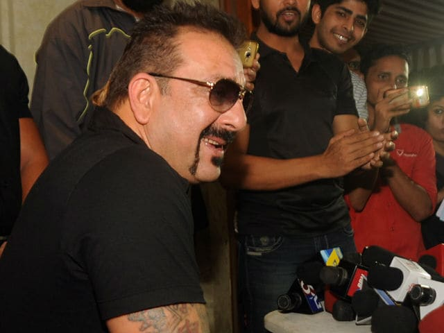 The Fate of Sanjay Dutt's Munna Bhai 3. Actor Reveals Details
