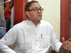 Sanjay Singh, 'Raja Of Amethi,' Is Priyanka's Choice For Key UP Role