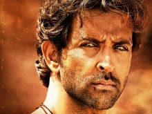 Things We Just Learnt About Hrithik Roshan's Sarman From <I>Mohenjo Daro</i>