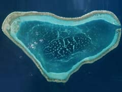 Philippines Warns Imminent Talks Over South China Sea Row Unlikely