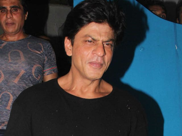 Inside Pics: Shah Rukh Khan, Gauri and KJo's Party Weekend