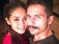 शादी से पहले क्यों खुश नहीं थे शाहिद, मीरा के आने से कैसे बदली लाइफ