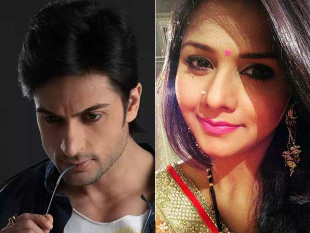 TV Actors Shaleen Bhanot, Dalljiet Kaur File for Divorce