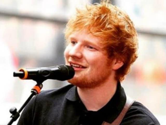 Will Ed Sheeran Headline Glastonbury Fest in 2017?