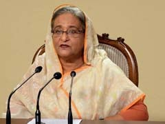 Citizenship Law Unnecessary But Is India's Internal Matter: Bangladesh PM