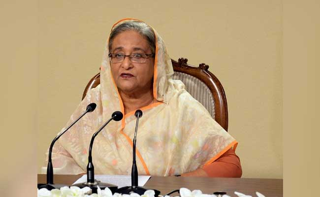 Bangladesh Says Reports About Plot To Kill PM Are 'Baseless'