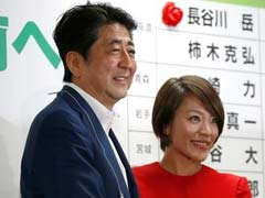 Japan PM Shinzo Abe Orders New Stimulus Package After Election Win