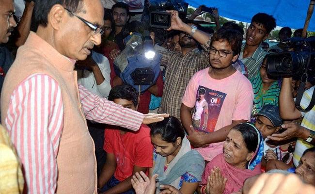 7 More Die In Madhya Pradesh Floods, Number Of Deaths Climb To 22