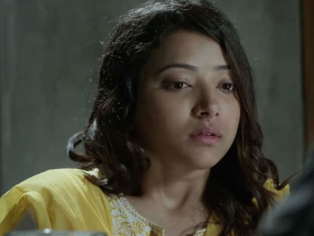 This Short Film About Ex-Lovers is Shweta Basu Prasad's Return to Screen