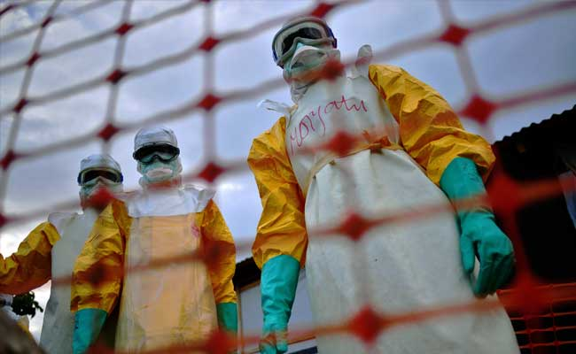 India Vulnerable To Infectious Diseases Like Zika, Ebola: Report