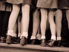 Girls Were Forced To Wear Skirts At A US School. So They Sued - And Won