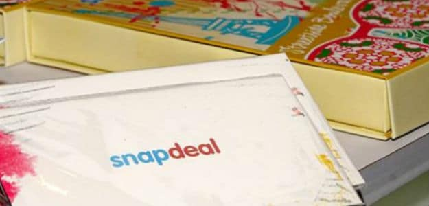 7d56ee65e Snapdeal Opens 6 Logistics Hubs To Ramp Up Delivery Operations