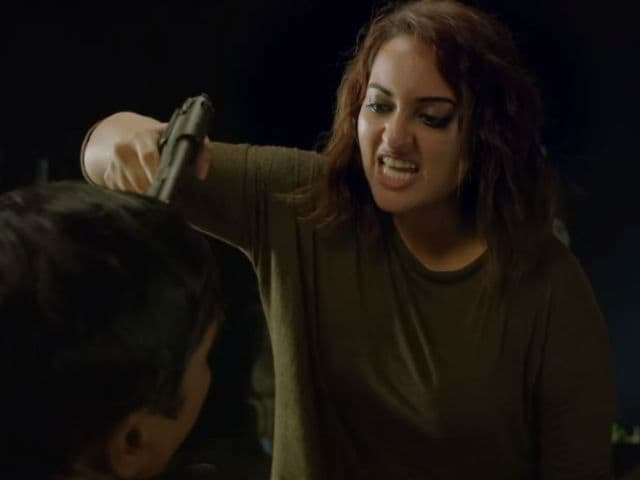 Sonakshi Sinha's Akira Gets Love. What Will Happen to us, Asks Ajay Devgn