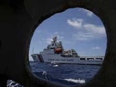 Beijing Reacts Guardedly To India's Statement On South China Sea Verdict