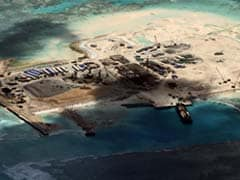 China Says United States Should 'Brush Up On' South China Sea History