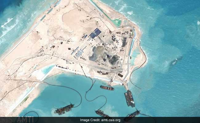 South China Sea Verdict: India Not In Favour Of Or Against Any Country