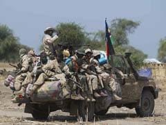 दक्षिण सूडान संकट: सरकार ने भारतीयों की मदद के लिए जनरल वी के सिंह को भेजने का लिया फैसला