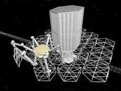 Robots Can Assemble Modular Telescope In Space