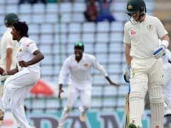 ऑस्ट्रेलिया पर श्रीलंका की ऐतिहासिक जीत, 106 रन से कैंडी टेस्ट में हराया
