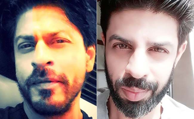 After Priyanka, Here's Shah Rukh Khan's Double. Seen Him Before?