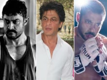 'Let Aamir and Salman Wrestle.' Shah Rukh Khan Will Stick to Romance