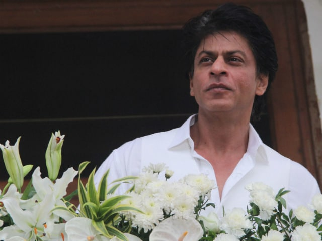 What Shah Rukh Khan Learnt From Steve Jobs' Biography