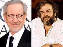 Steven Spielberg And Peter Jackson Are Working on a 'Secret' Film