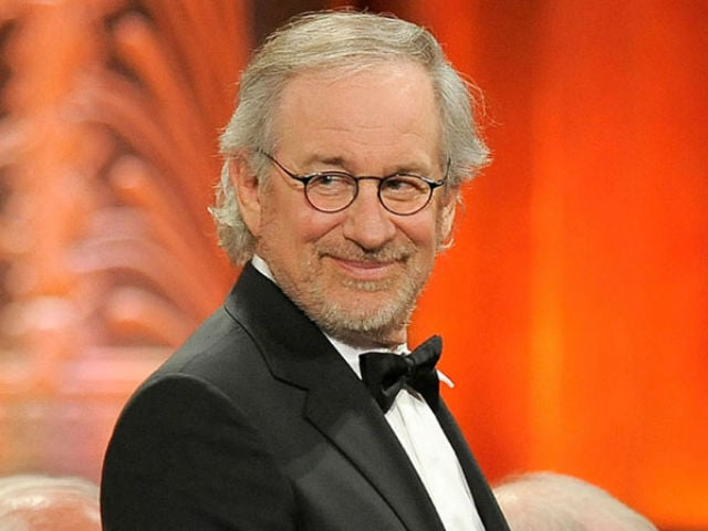 Steven Spielberg Among 16 Selected as Academy Governors